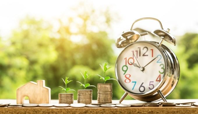 Inversión y tiempo