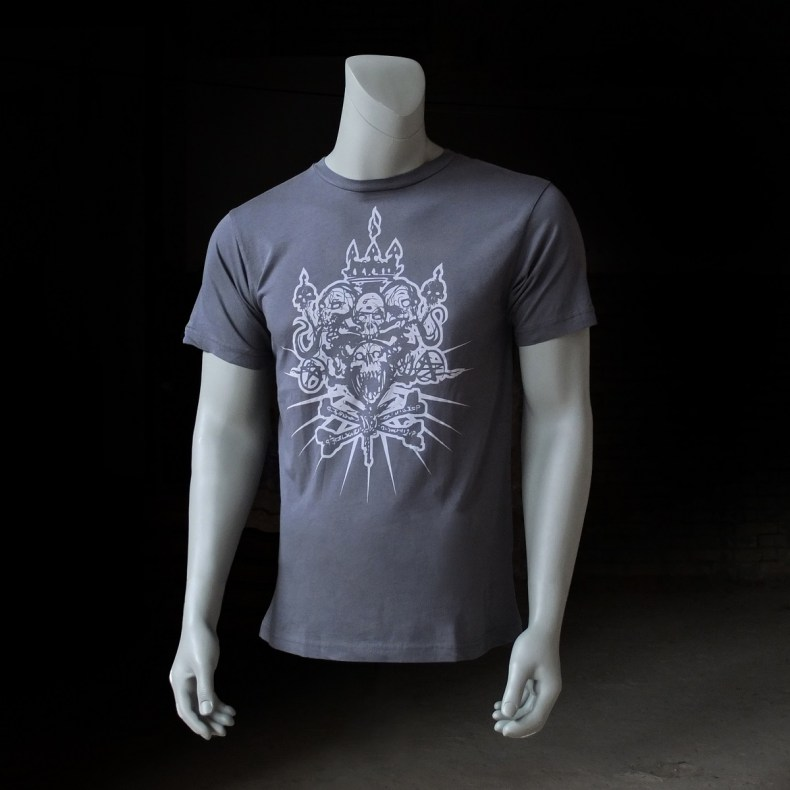 Friends of Darkness T-shirt