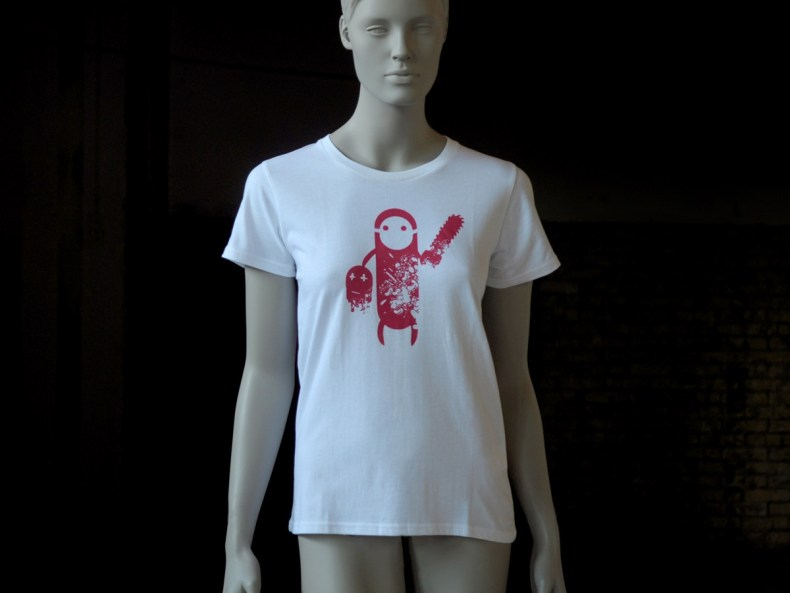 Killer love Try-Out T-shirt