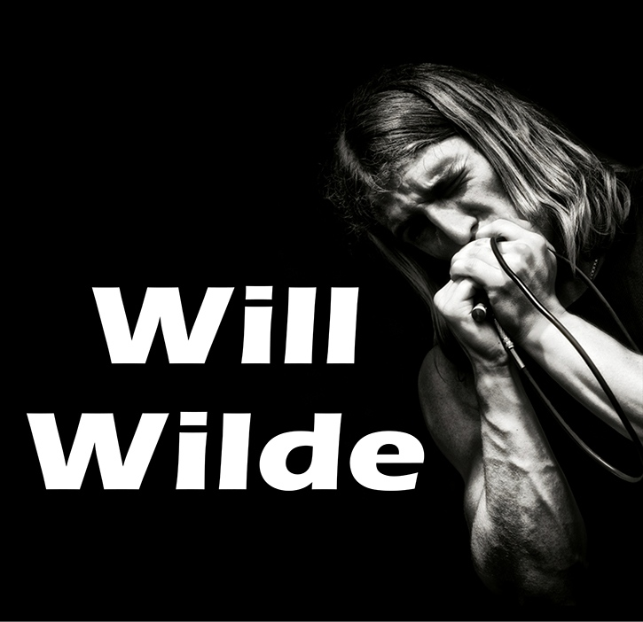 Will Wilde Live am 03.03.2017 im Pink Panther Dormagen
