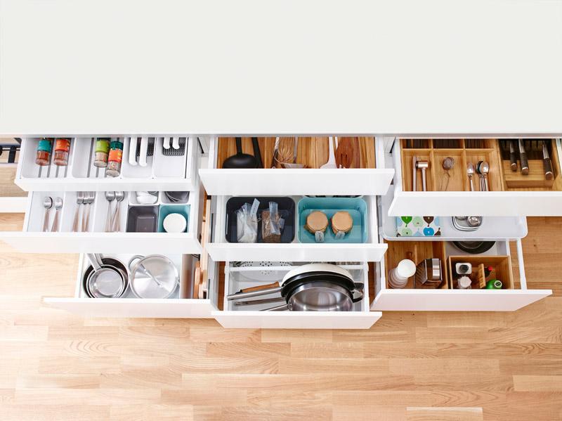 METOD  Das neue Ikea Kchensystem und eine Liebeserklrung an Kchen   Pinkepank