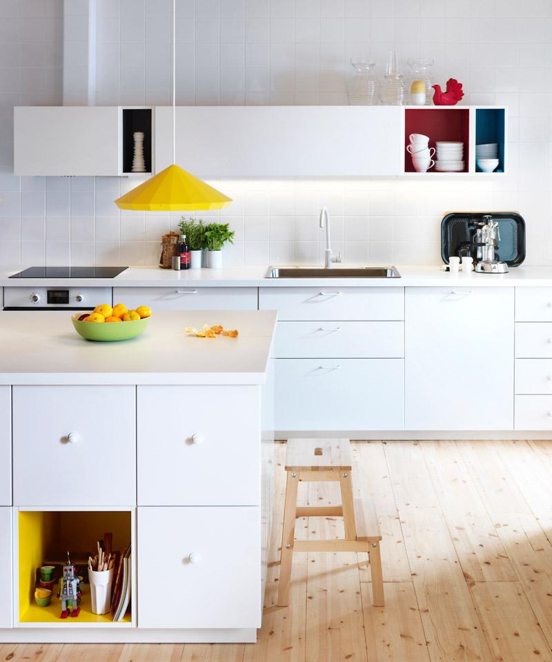 METOD  Das neue Ikea Kchensystem und eine