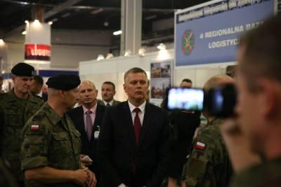 minister Siemoniak zdjęcia trójmiasto