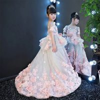 Beautiful Birthday Gowns for Baby Girl   Children Gowns ...