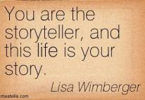 Quotation-Lisa-Wimberger-life-Meetville-Quotes-143767