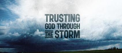 TrustingThroughStorm God is Greater