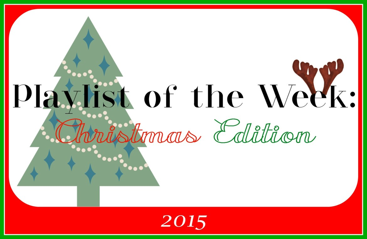 www.pinkcaboodle.com Playlist of the Week   Christmas Edition