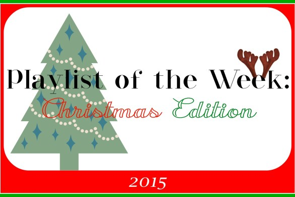 www.pinkcaboodle.com Playlist of the Week | Christmas Edition