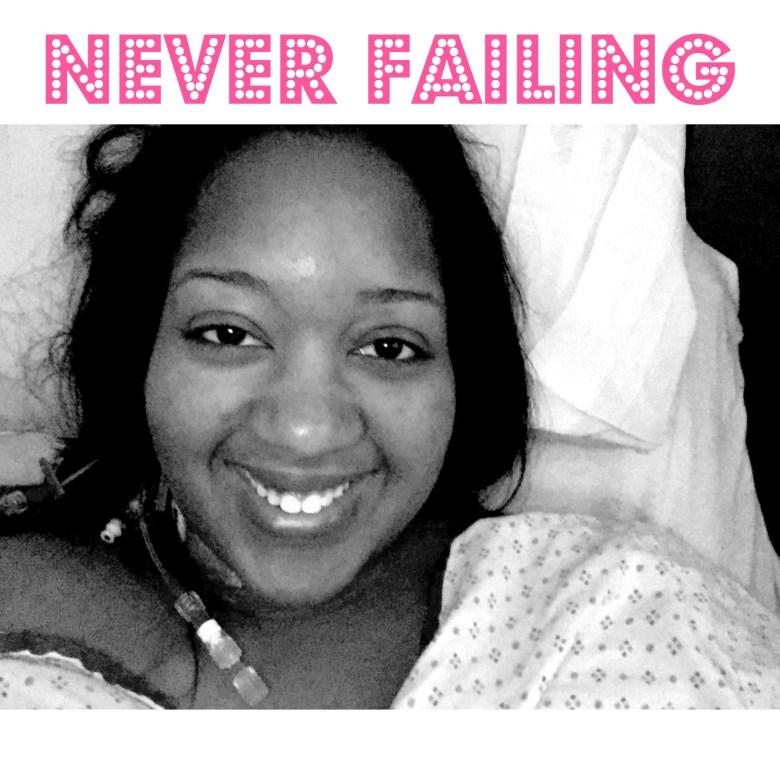 www.pinkcaboodle.com Never Failing