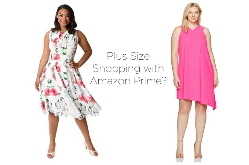 www.pinkcaboodle.com Prime Day Plus Size Fashion