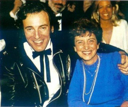 Accadde oggi: 26 Febbraio 1985: Bruce Springsteen si aggiudica il primo Grammy Awards della sua carriera