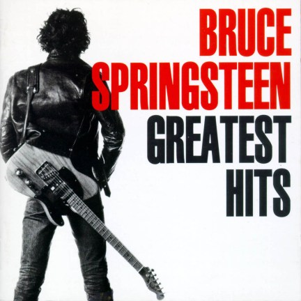 "Accadde oggi: 27 febbraio 1995 – Bruce Springsteen ""Greatest Hits"""