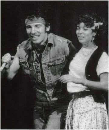 Happy Birthday Pamela Springsteen