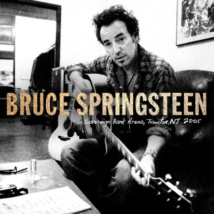 "BRUCE SPRINGSTEEN: Nuovo live ufficiale ""End of the ""Devils & Dust Solo and Acoustic"" tour"""