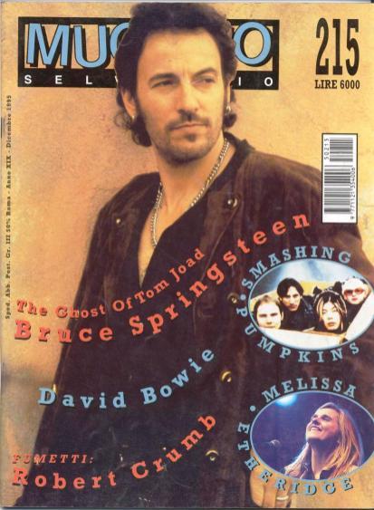 N.215 Dicembre 1995