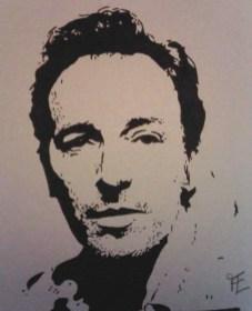 FRANCESCO ESPOSITO- Grande fan di Bruce dal 1985 (a soli 5 anni!!!). Rimasi folgorato dalla grinta e dall'energia emanata nei suoi concerti e video mandati in onda all'epoca. Mi entrò dentro il timbro energico e rock della voce del Boss!