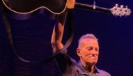 """""""Springsteen On Broadway"""" 2021-07-06 St. James Theatre, New York City"""