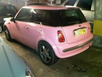 Baby Pink Cars | www.pixshark.com - Images Galleries With ...
