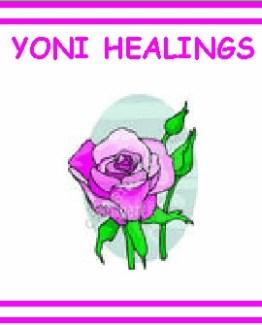 Yoni Healings