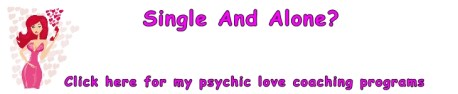 Psychic Love Coaching