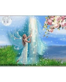 Goddess Aine Attunement
