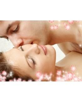 Sexual Flush Empowerment Attunement - Level 4