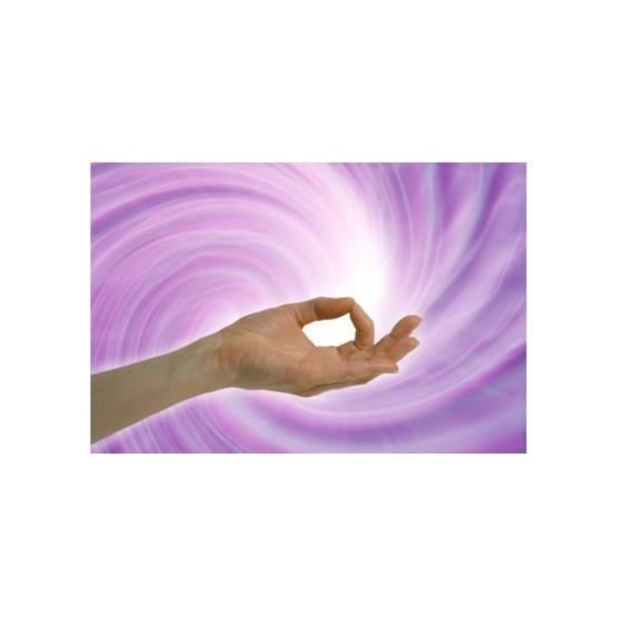 Anger Release Empowerment Attunement
