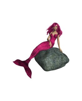 The Mystical Mermaid Goddess Within Healing System Attunement