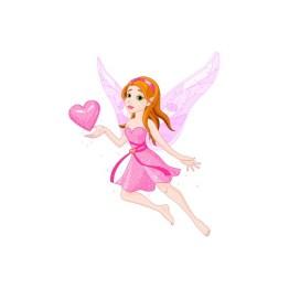 Amethyst Psychic Fairy Attunement