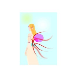 Gaea Goddess OF Seasons, Fertility, Abundance &Love Attunement