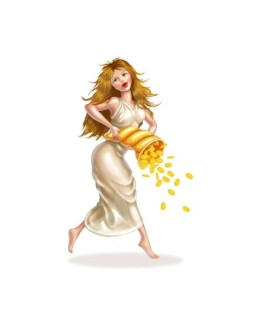 Miracles of Goddess Nantosuelta