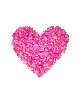 PKg of 6 Pink Power Reiki Healings