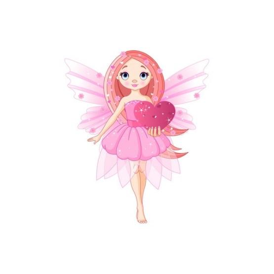 Fairy Oracle Card Readings