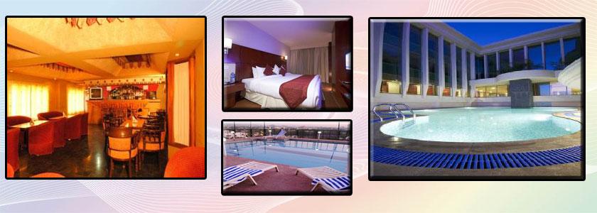 vesta hotels in jaipur