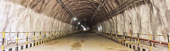 jaipur agra tunnel