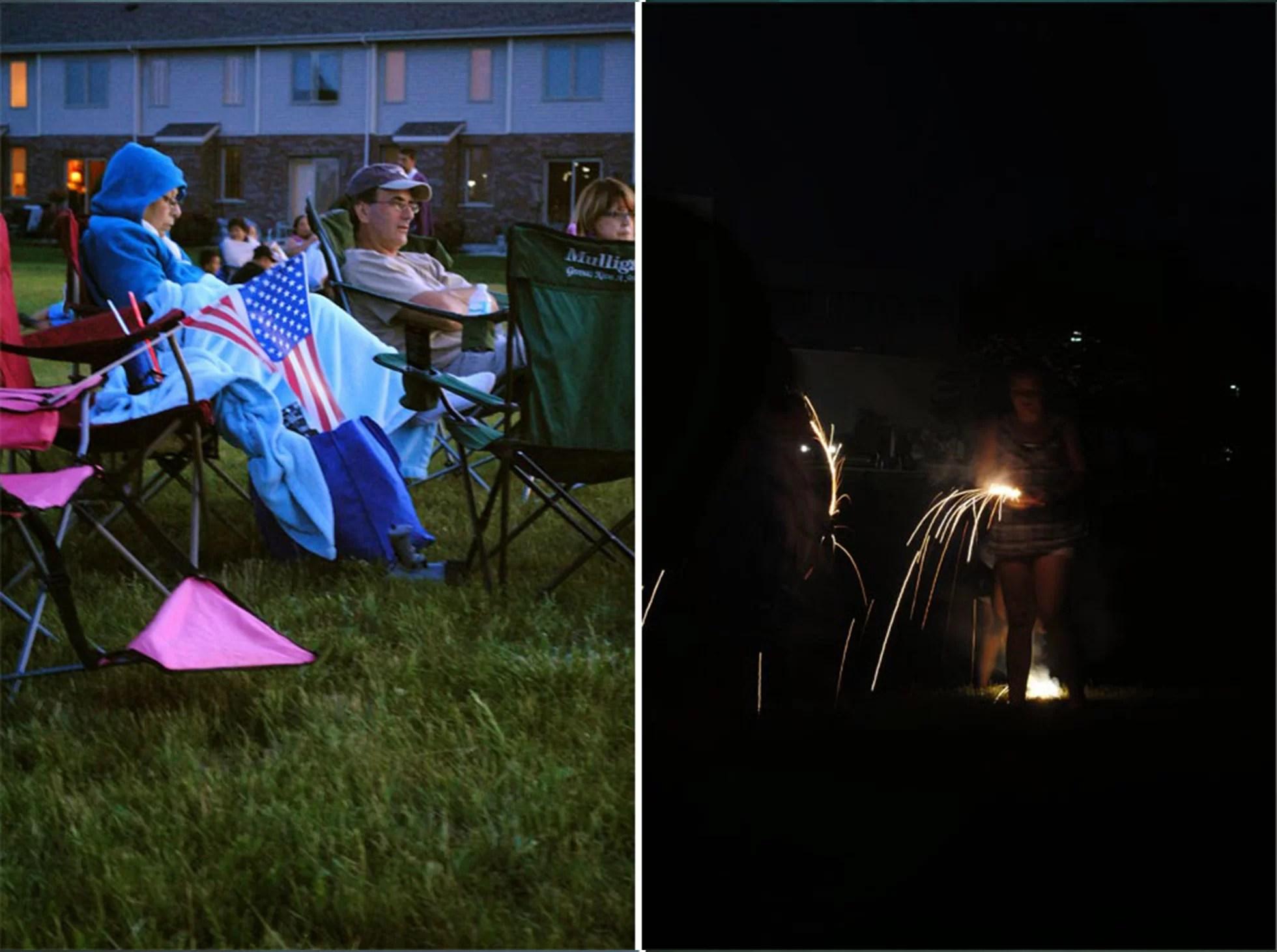 $ lipca święto Niepodległości w Ameryce