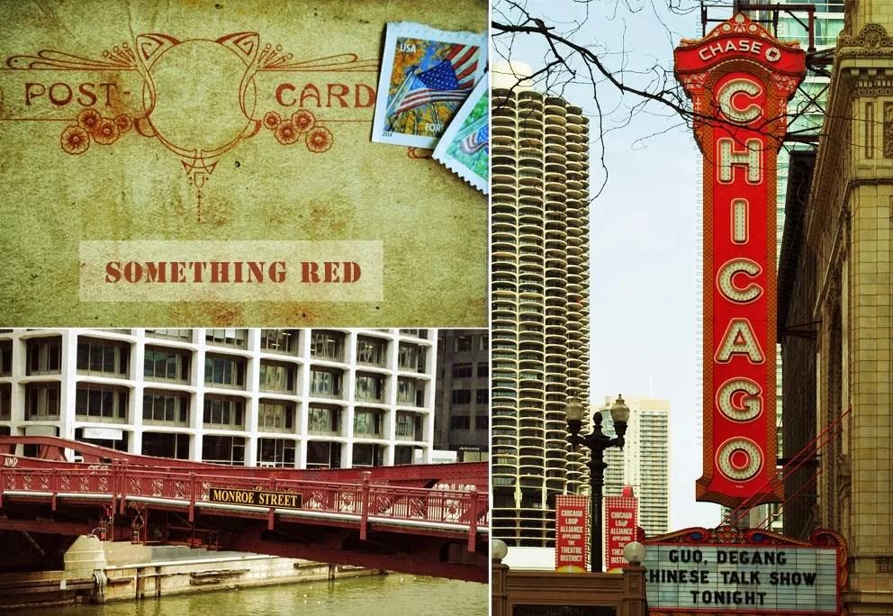 Podróż do Chicago