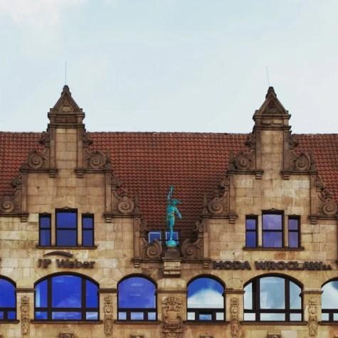 #wroclaw #goodbye #walcome #bristol
