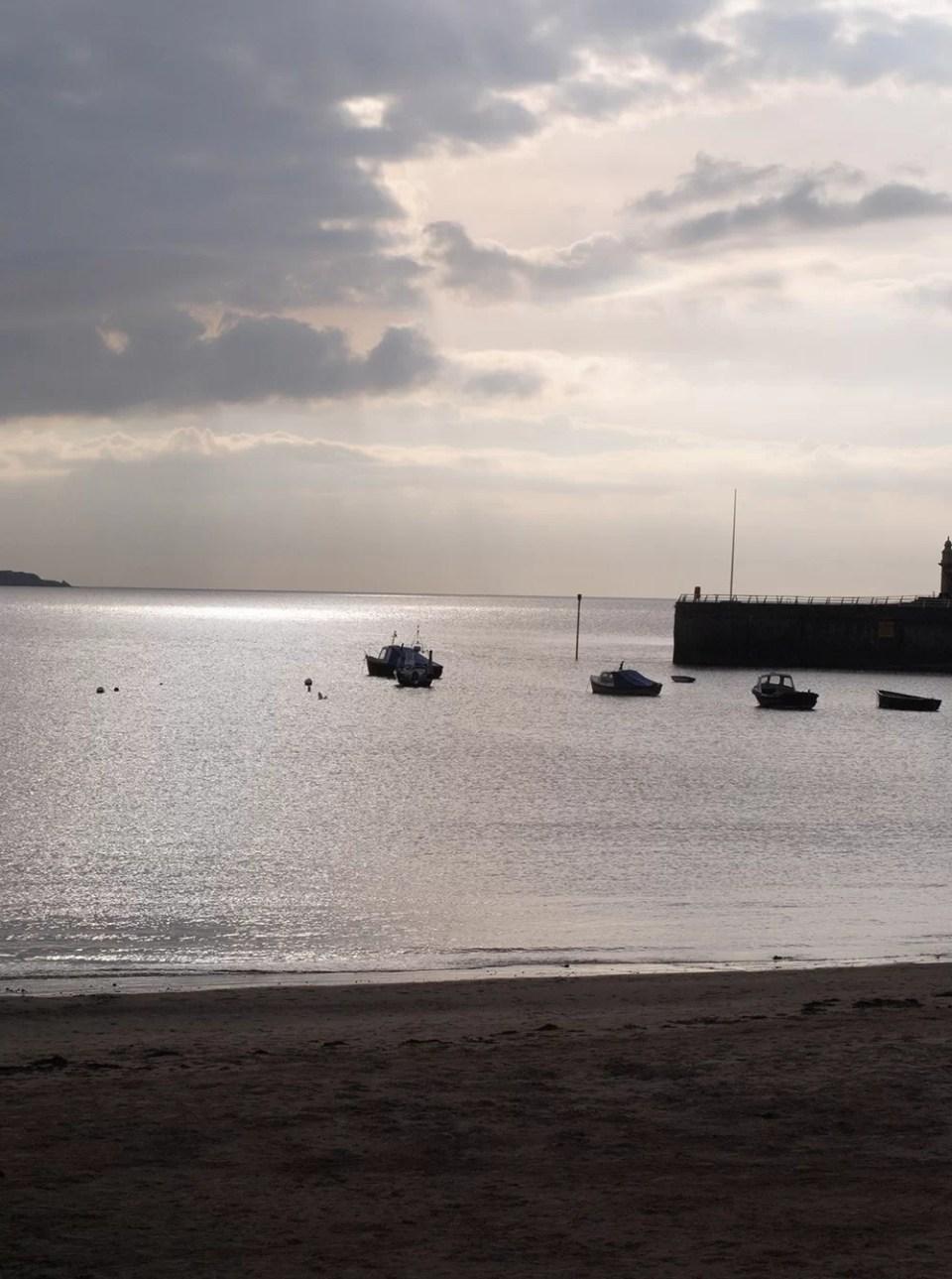 boat1Weston-Super Mare