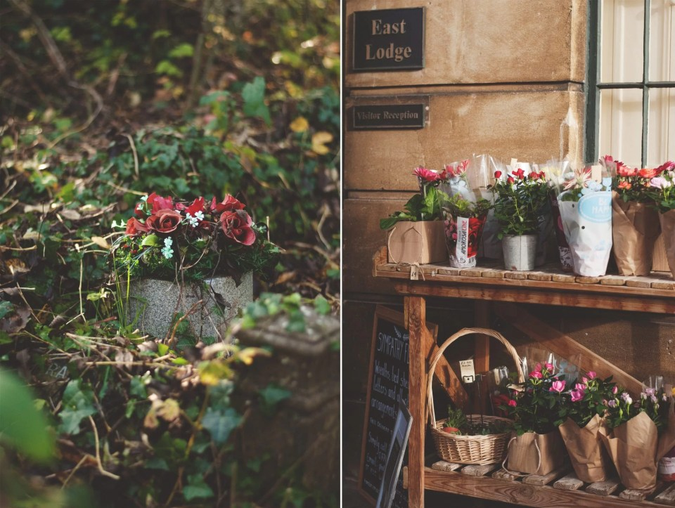 Bristol cmentarz