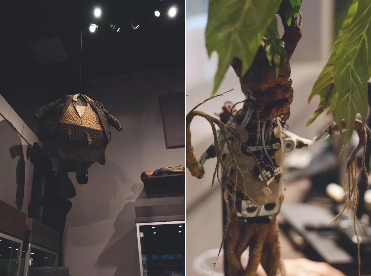 Atrakcje w Londynie studio Harry Potter