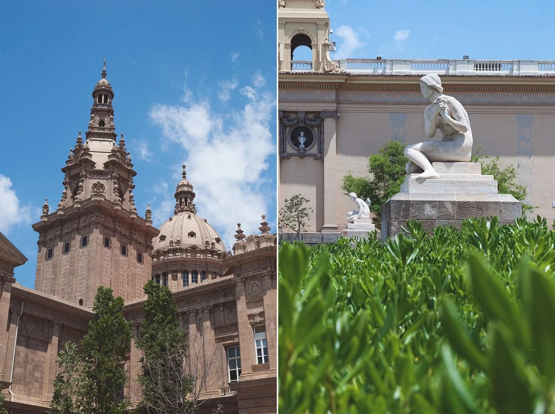 museum catalunya barcelona