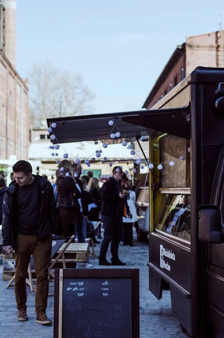 festiwal food truckow browar mieszczanski