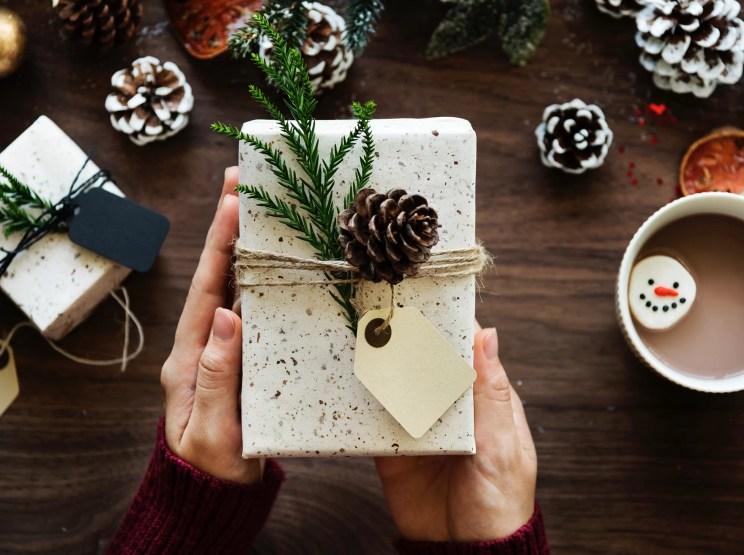 12 inspiracji na prezent pod choinkę