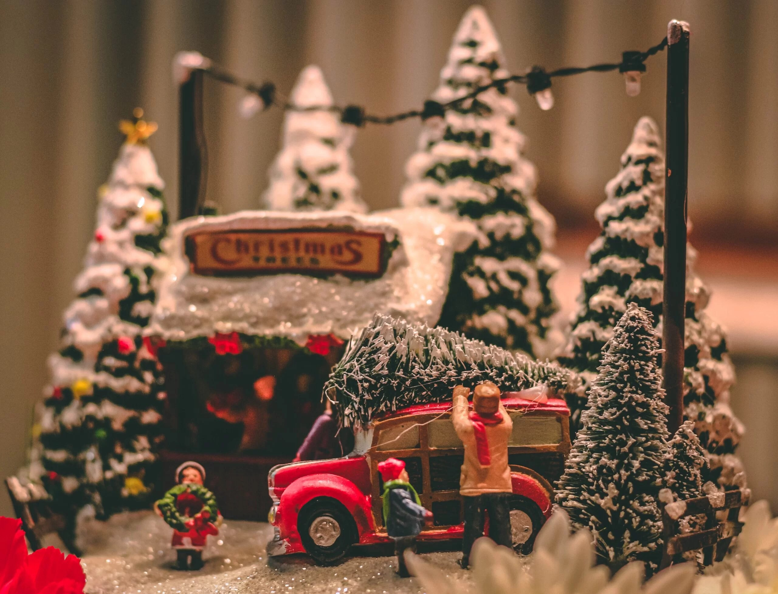 warto pomagać w czasie świąt
