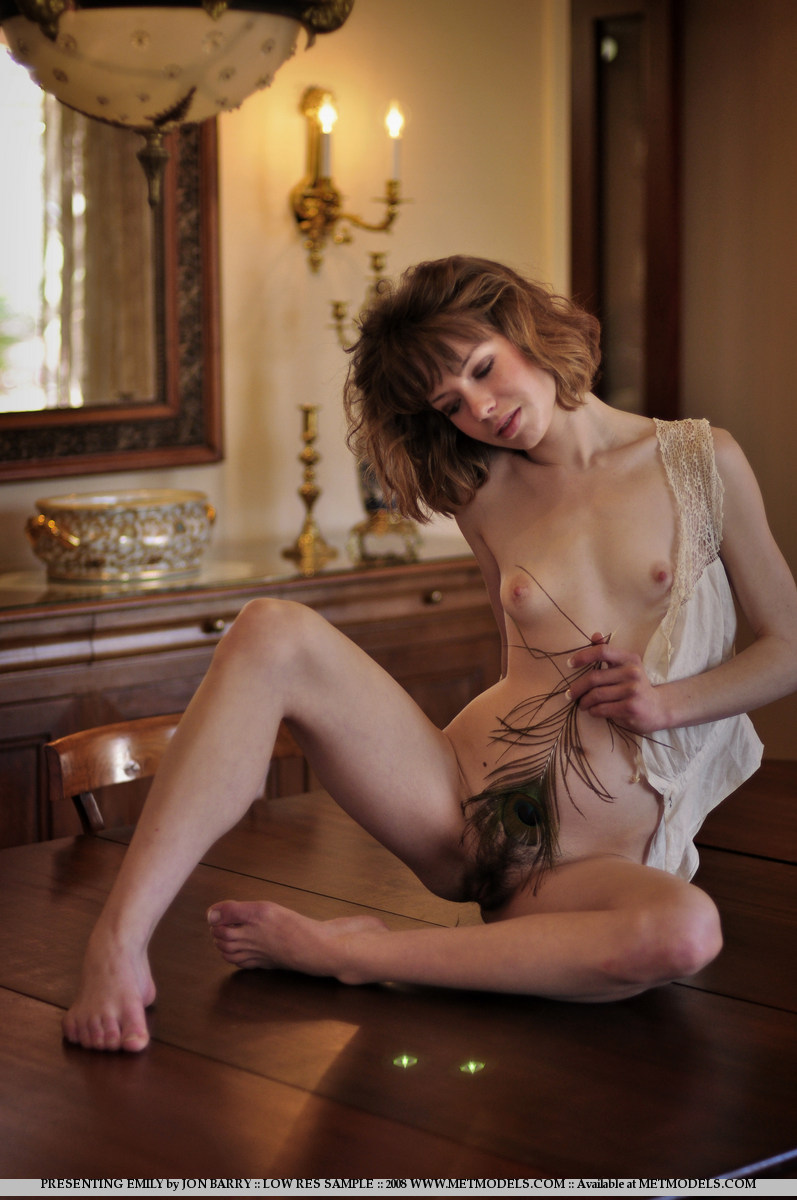 PinkFineArt  Presenting Emily Windsor from Erotic Beauty