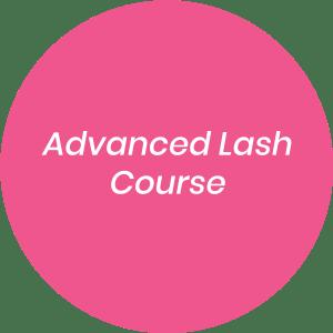 Advanced Lash Course (Combined Classic & Russian)