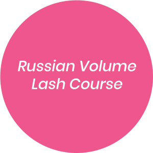 Russian Volume Lash Course