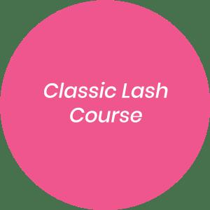 Classic Lash Course