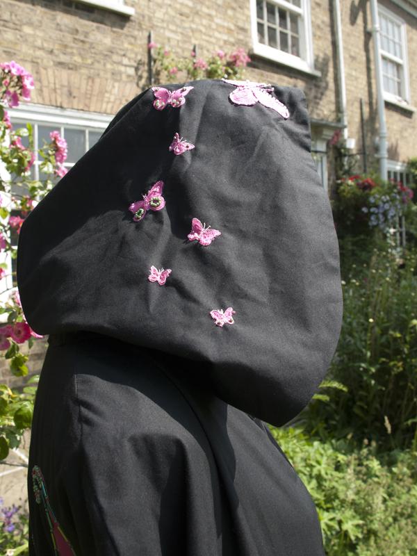 Spring Cloak